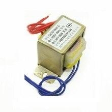 Transformateur de puissance 220V à 32V