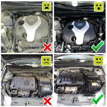 30ml Plastic Parts Retreading Agent Wax Instrument Panel Auto Interior Auto Plastic Renovated Coating Car Light Cleaner CHEGIT1