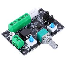 Motor Driver Controller Board For MKS OSC Stepper Motor Drive Controller Speeds Regulation Positive Negative Rotation Control