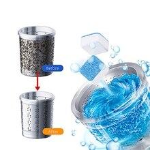 Автоматическая стиральная машина Effervescent таблетки портативный