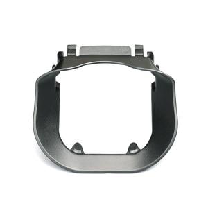 Image 5 - Lens Hood Anti Glare Gimbal Lens Cover Zonnescherm Beschermhoes Voor Geen Dode Hoek Dji Mavic Mini Accessoires