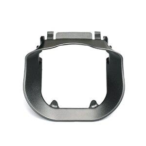Image 5 - Lens Hood parlama önleyici Gimbal Lens kapağı güneşlik koruyucu kapak yok ölü açı DJI Mavic Mini aksesuarları