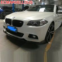 Style Styling Car Protector Bumper Guard Auto Coche Sticker Car-styling Molding Anticollision Adhesive FOR BMW 5 series