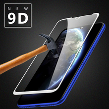 9D Tempered Glass For Redmi note 6 7 5A  high quality Screen Protective film Xiaomi Note Pro 5