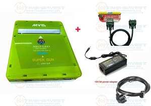 The-Game Cartridge Snk Neogeo Cbox Mvs JAMMA Super-Gun CMVS Play with Snk-Joypad Or 2-Functions