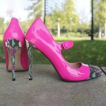 Women Stiletto Heel Pumps