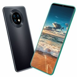 Mate33 6,1 дюймов полный Экран 1 + 8 Гб мобильный телефон смарт-телефон с функцией распознавания лиц Технология смарт-чехол для телефона