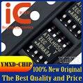10 шт./лот новый оригинальный ATMEL AT24C256C-SSHL-T EEPROM серийный порт 256KB патч SOP-8 в наличии