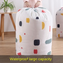 Packing-Clothes Moving-Luggage Folders Quilt Organizing Large-Capacity Vanzlife Buggy-Bag