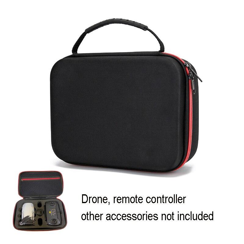 Camera Drone Mavic Mini Carrying Case Handbag HardShell Box Shoulder Bag for DJI Mavic Mini Drone Remote Controller Accessories