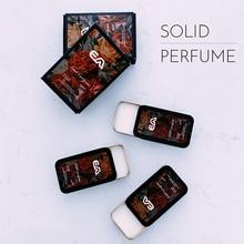 Solid Perfume For Women&Men Magic Balm Long Lasting Fragrance Moisturizing Fresh Female Balsam Parfum Solid Deodorant Fragrance