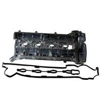 12610279 głowica cylindra do silnika ze stopu Aluminium pokrywa zaworu dla nowego Buick 2.4L