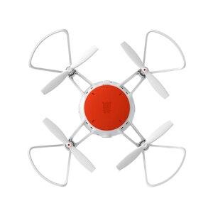 Image 2 - MITU MINI Dron teledirigido de juguete con WIFI y cámara HD de 720P, Mini avión Helicóptero De Control Remoto con cámara FPV y Wifi