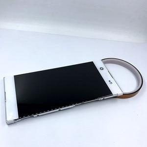 Image 5 - ЖК экран для Sony Xperia XA1 Ultra G3221 G3212 G3223 G3226, дисплей с сенсорным стеклом, дигитайзер в сборе, запасные части с рамкой