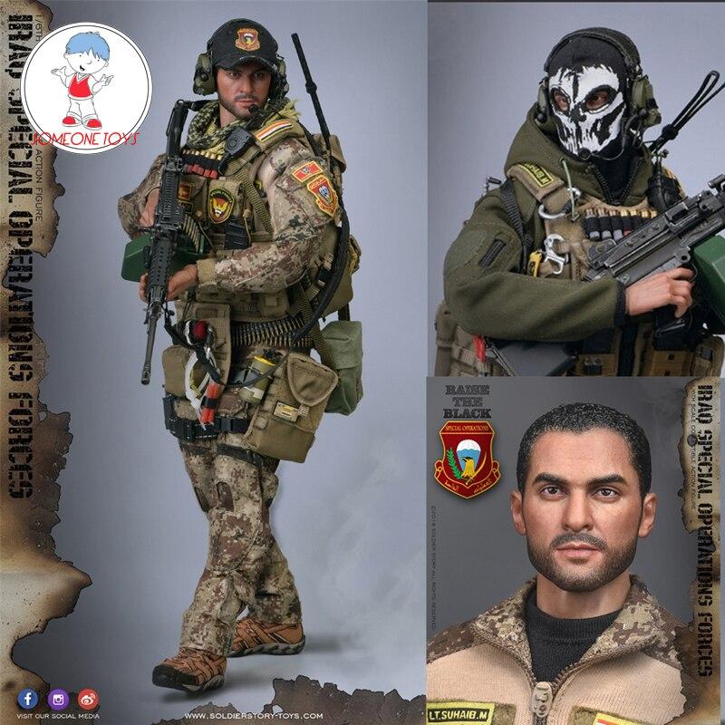 Army Soldier Single-shoulder Bag Model Sand Color Bag F 1//6 scale Action Figure