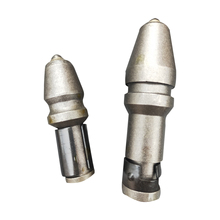 1 шт. сверлильный Бур ямокопателя, зубочистка, жесткие угольные зубки/сверло для камня для буровой установки