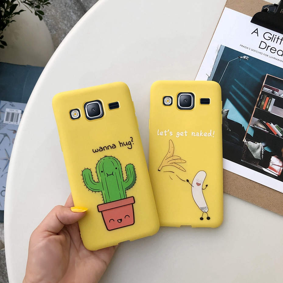 Soft Candy Cover Silicone Phone Case For Fundas Samsung Galaxy J3 2016 2015 GalaxyJ3 J 3 6 J320 J320F J320H J320FN SM-J320F Case image