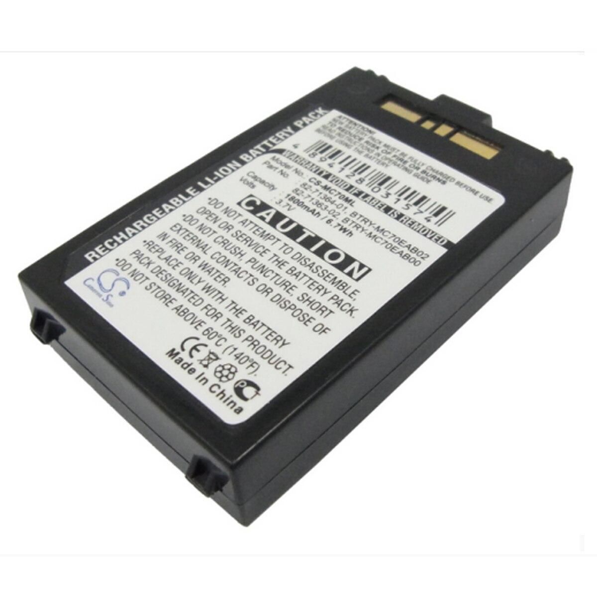 nova 1800 mah 666wh scanner bateria de 01