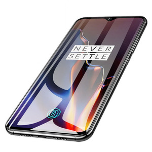 SFor Oneplus 7 Pro Screen Protector For Oneplus One Plus 7 7T 6 6T 5 5T 3 3T 2 X oneplus7 Oneplus6T Pro Phone Screen Protector(China)