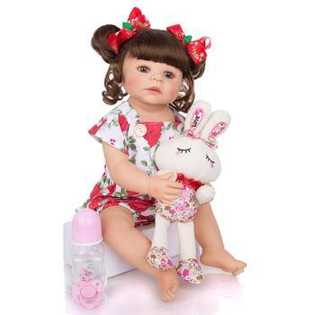 Кукла-младенец KEIUMI 22D01-C321-H29-T23 4
