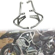 Motor da motocicleta guarda estrada acidente barra amortecedor proteção do quadro para bmw r1250gs lc adv aventura r1250gsa r 1250 hp 2019 2020
