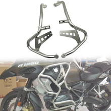 Motorcycle Engine Highway Guard Crash Bar Bumper Frame Protection For BMW R1250GS LC ADV Adventure R1250GSA R 1250 HP 2019 2020