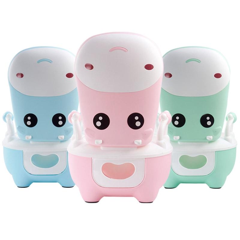 Toilet For Kids Baby Girls Boy Stool Squatting GIRL'S Chamber Pot CHILDREN'S Men's Toilet Training Shit Useful Product