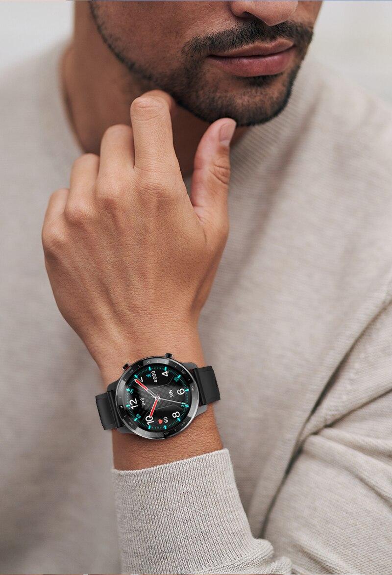 Hb671448c354741e08975c7801b8985eft SANLEPUS 2021 NEW Smart Watch Men Women IP67 Waterproof Watches Smartwatch Heart Rate Monitor For Android Xiaomi Samsung iPhone