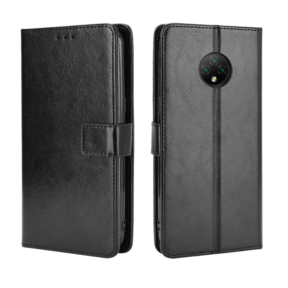 Premium PU Leather case on For Doogee X95 Back Cover Flip Case Cover For Doogee X95