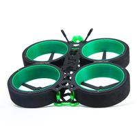 2020 New iFlight Green Hornet 3 Inch CineWhoop FPV Whoop Carbon Fiber Frame Kit for RC FPV Racing Drone Multi Rotor