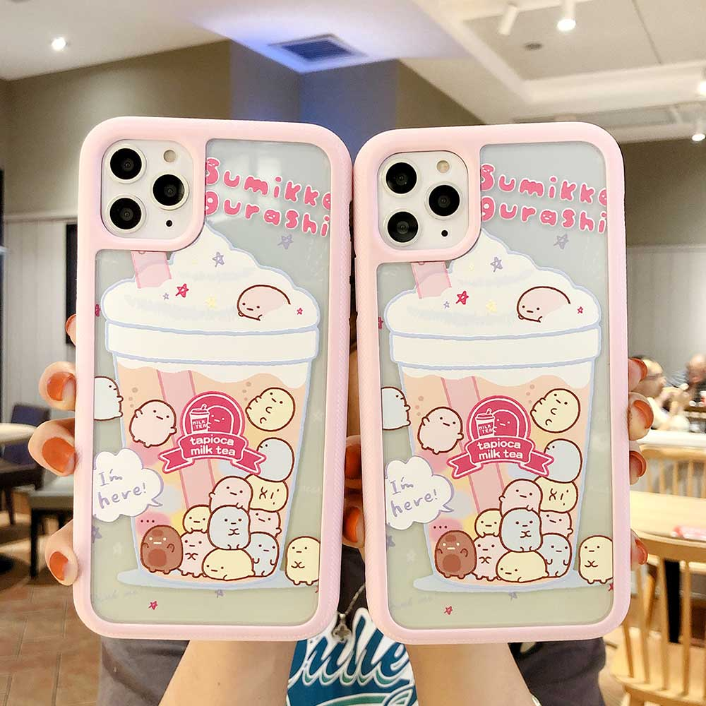 Detachable Cases for iPhone 7 / 8 Puro