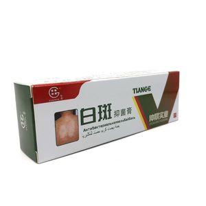 30g Chinese Medical White Spot Disease Cream Pigment Vitiligo Treatment Ointment