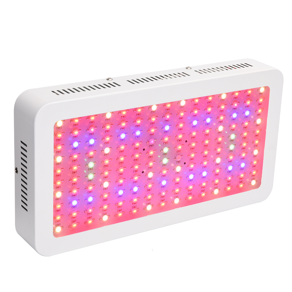 Indoor Greenhouse LED Plant Light 1500W 1800W 2000W LED Grow Light Hydroponic