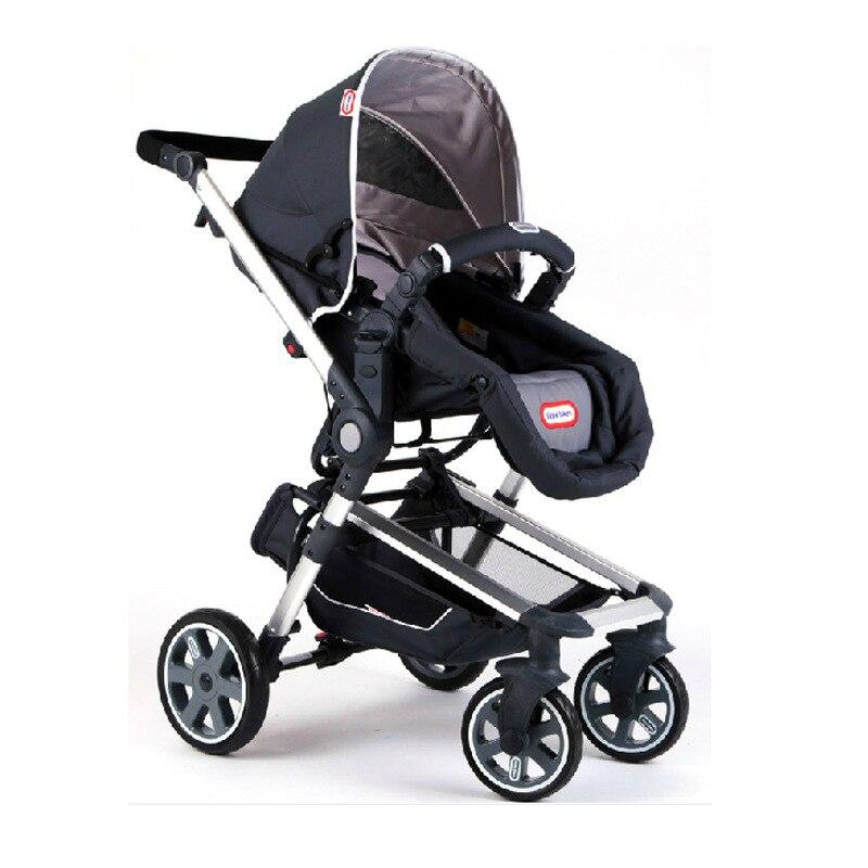 00120 Littletikes maytag landscape baby stroller 4wheelbarrow LT601-A