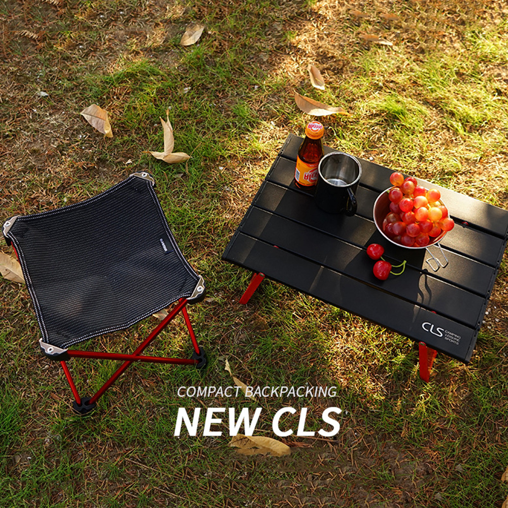 Mini Folding Table Outdoor Barbecue Camping Tent Portable Desk Household Collapsible Computer Table Garden Picnic Furniture