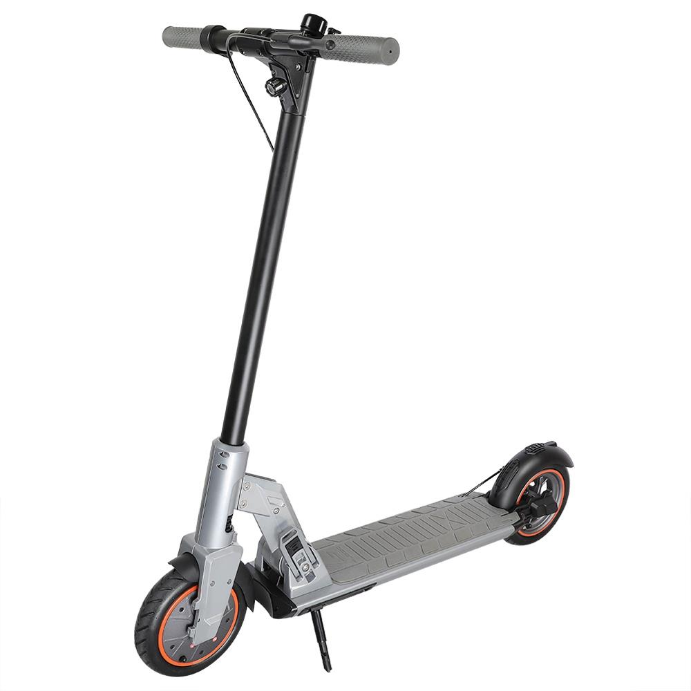 US $469 99 30% OFF|NEW KUGOO M2 PRO Folding Electric Adult Scooter APP Disc  Brake 7 5AH 350W e Scooter XIAOMI M365 8 5 Inch pneumatic tire-in Electric