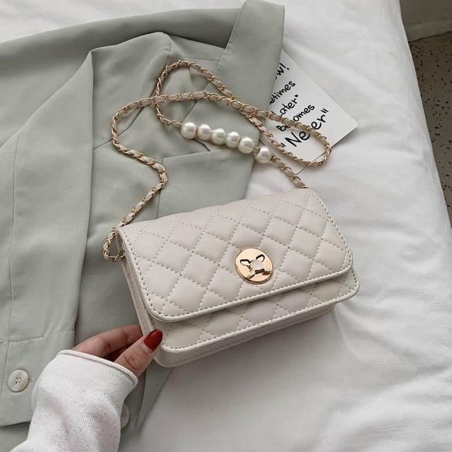 женская сумка портфель через плечо новая трендовая модная повседневная фотография