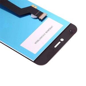 Image 5 - Oryginalny lcd dla xiaomi mi 5C wyświetlacz ekran dotykowy Digitizer zgromadzenie z ramą dla xiaomi mi 5C M5C telefon czujnik części