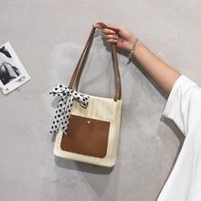 Fashion Bow Straw Rattan Bag Luxury Handbags Women Bags Designer Woven Crossbody for Ladies Casual Tote Messenger