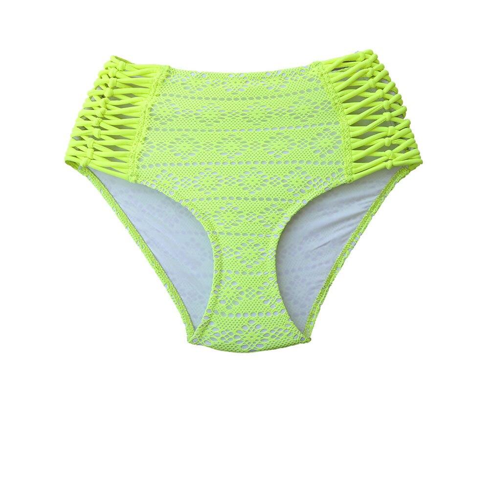 Special!Women Sexy Bikini Triangle Bikinis High waist Swimsuit Mix TOPS or bottom  Beachwear Secret Bathing Suits Swimming Wear 4