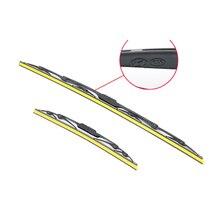 купить Lsrtw2017 Car Windshield Wiper Boneless Cover for Kia K3 Kia Cerato Interior Accessories 2012 2013 2014 2015 2016 2017 2018 дешево