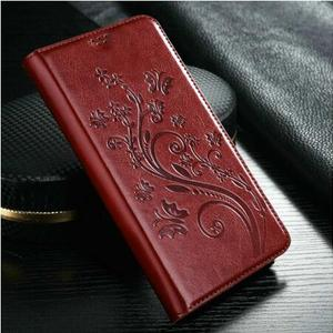 Leather Phone Case Wallet Cove