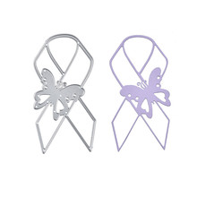 DiyArts Bow-knot Metal Cutting Dies New 2019 for Craft Scrapbooking Embossing Stencil DIY Die Cut Card Decoration