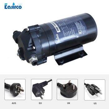 24VDC Diaphragm Pump for LOW powerd outdoor cooling system water flow 1.3L,1.6L,2.2L,3.6L,5.3L