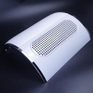 Image 3 - Colector de polvo de succión de uñas 20W 110V/220V