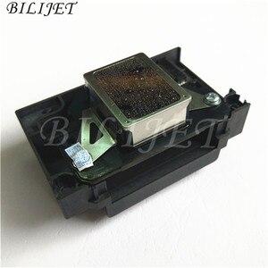 Image 4 - جديد الأصلي DX6 رأس الطباعة F1800400030 لإبسون L800 L801 L805 PX660 R290 T50 T60 R330 P50 تيتان النفاثة DX6 طباعة رئيس الأشعة فوق البنفسجية المذيبات