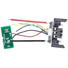 Circuit-Board for Dewalt 18V 20V Dcb201/Dcb203/Dcb204 DCB200 PCB Charging-Protection
