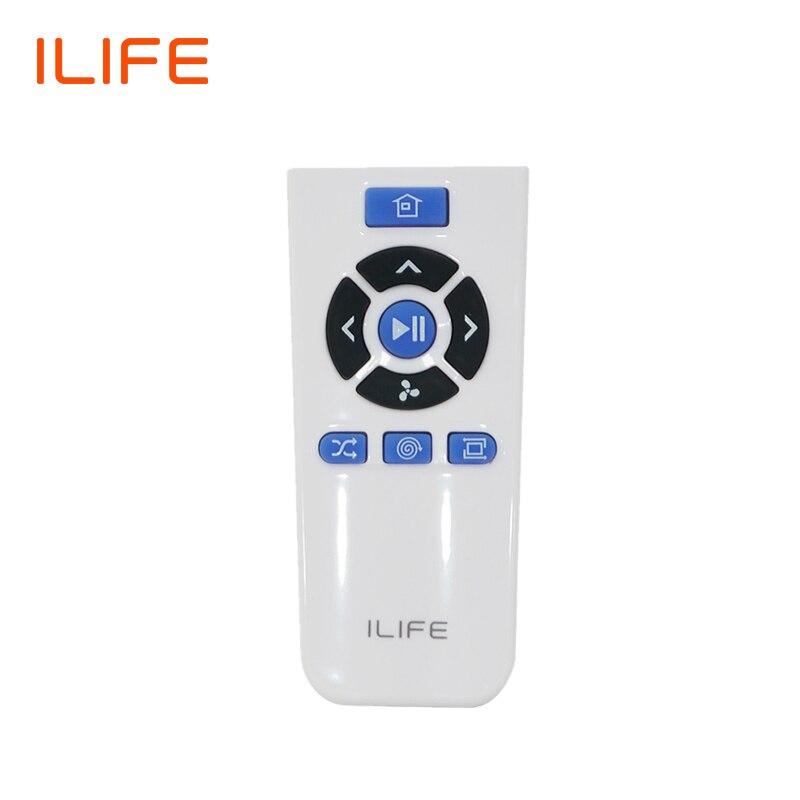 ILIFE V8s Original Remote Control for Robot Vacuum Cleaner 1