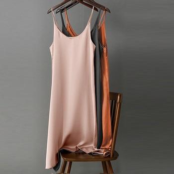 Summer Dress Spaghetti Cross Strap Open Back Solid Beach Style -Length Women's Dresses vestidos de verano sexy dress 1
