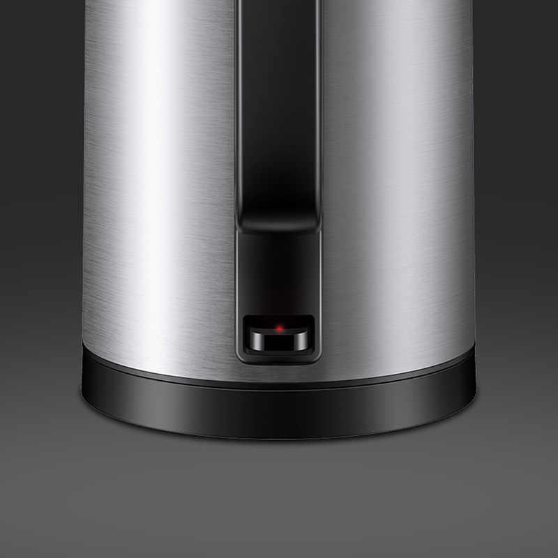 Xiaomi viomi YM-K1506 1.5L 1800 ワット電気ケトルサーモスタット抗火傷家 304 ステンレス鋼ウォーターケトル
